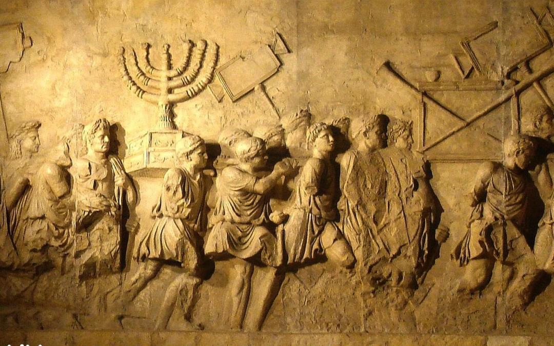 Israel y el tiempo de angustia para Jacob