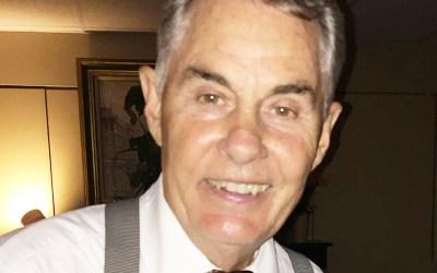 Rick Joswick, first Featured Testimony