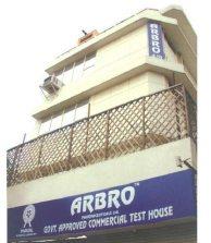 Food testing lab in Delhi