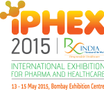 Arbro Pharma & Auriga Research are Exhibiting at iPHEX 2015