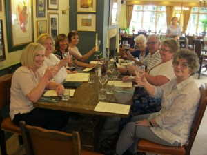 beginners art class, merseyside, southport, liverpool, on a social occasion