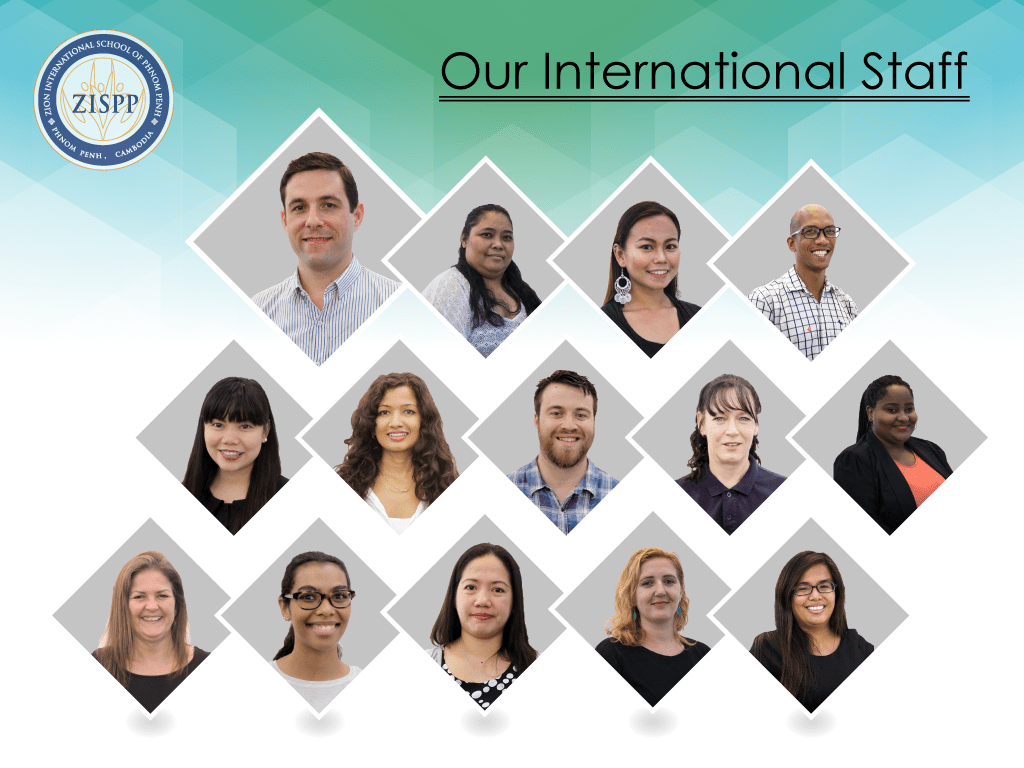 International Staffs