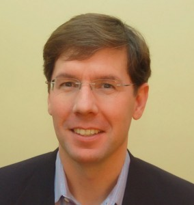 Justin Hunter, CEO - Hexawise