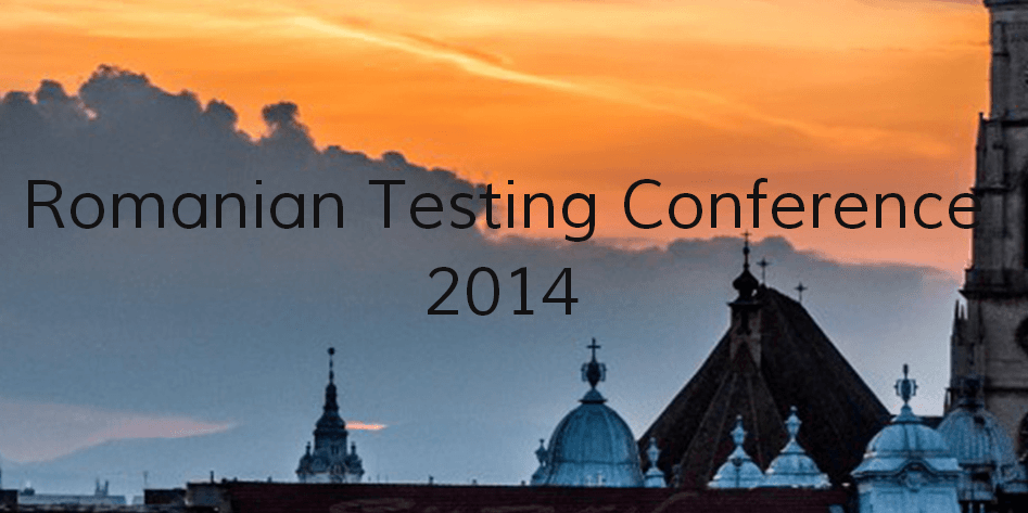 Romanian-Testing-Conference-2014