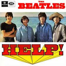 Help – The Beatles ? La traduzione su Testi Rock