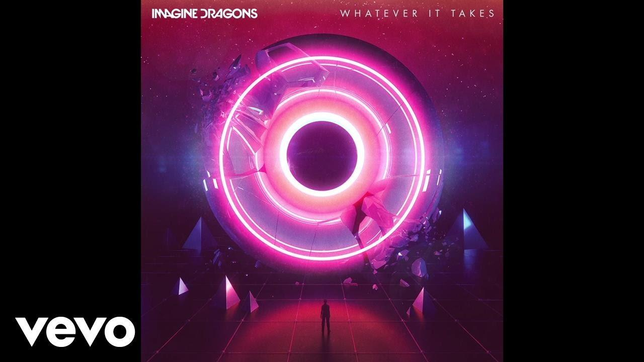 Imagine Dragons  Whatever It Takes Traduzione In Italiano