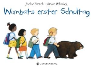 © Gerstenberg Verlag
