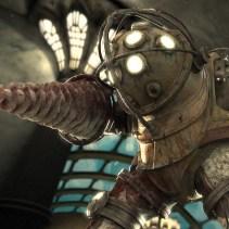 Screen aus BioShock 1