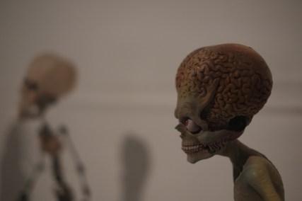 """""""Mars Attacks"""" © Michael Kaltenecker"""