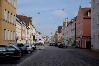 Landshut - Neustadt