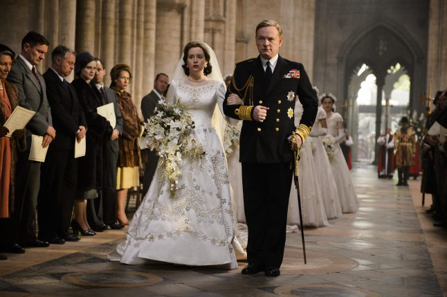 Crown_lilly_Vater_Hochzeit