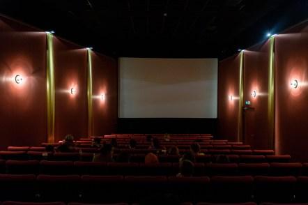 Lichtspielkino Odeon