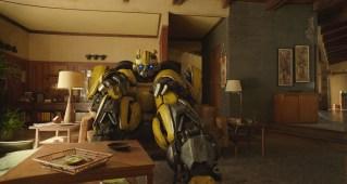 Bumblebee © Paramount Pictures