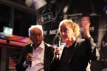 Dr. Michael Flintrop und Marc L. Lester
