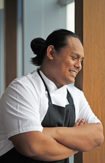 Chef Jordy Portrait 2