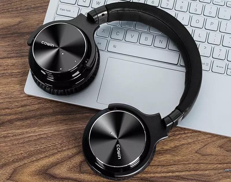Mis comentarios sobre los auriculares COWIN E-7 PRO