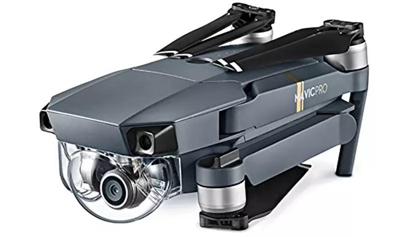 Mon Test du DJI Mavic Pro -Drone Pliable et Compact avec Caméra