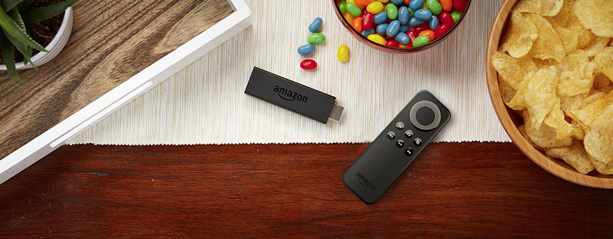 Mon test du Fire TV Stick Basic Edition