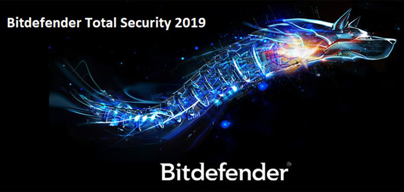 Funcionalidad más específica BitDefender Total Security