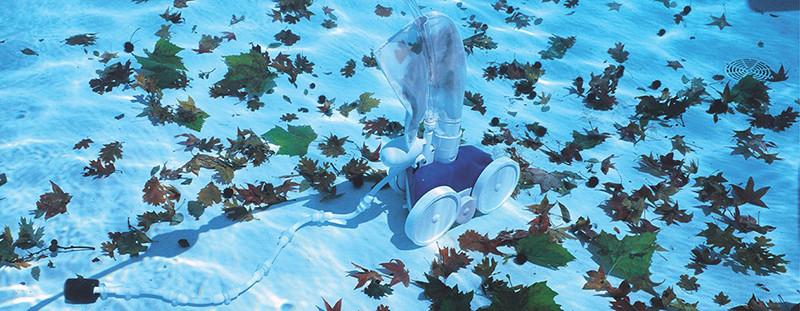 Limpiador de piscinas a presión Zodiac-F5 Polaris P280