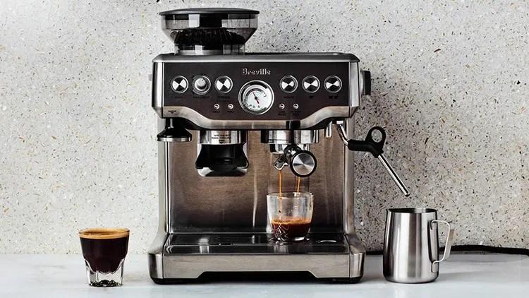 Comparación de la mejor máquina de café espresso