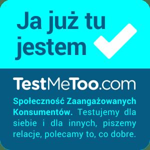 TestMeToo - dołącz do nas