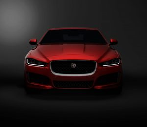 Latest Headline for Jaguar XE