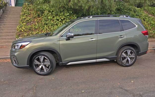 Subaru-Forester-LSDG