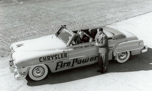 © Indianapolis Motor Speedway