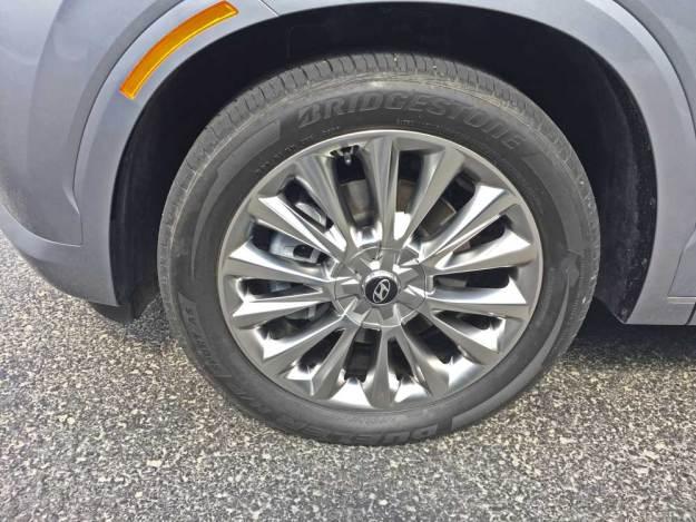 Hyundai-Palisade-Whl
