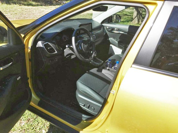 2021 kia seltos sx turbo awd test drive   automotive