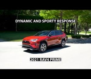 2021 RAV4 Prime