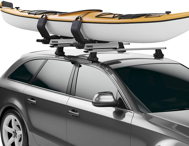 Thule Hullavator Pro Kayak Carrier
