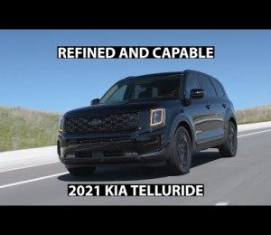 2021 Kia Telluride