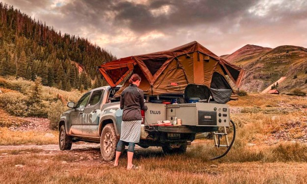 © Talus Expedition Gear, Inc.