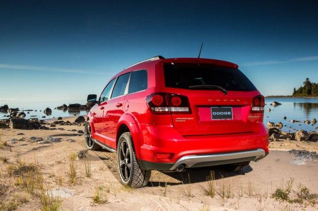 2014-Dodge-Journey-Rear