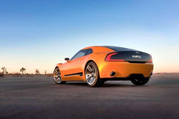 Kia-GT4-Stinger-Concept-Rear