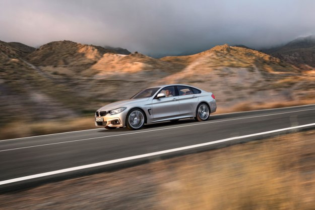BMW-4-Series-Gran-Coupe-Driving