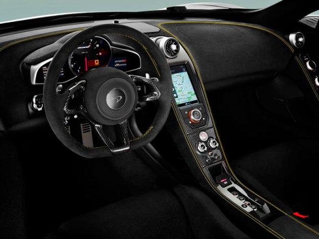 McLaren-650S-Interior