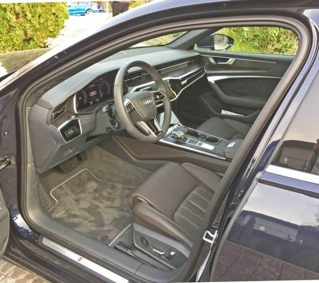 Audi-A6-3.0-Prestige-Int