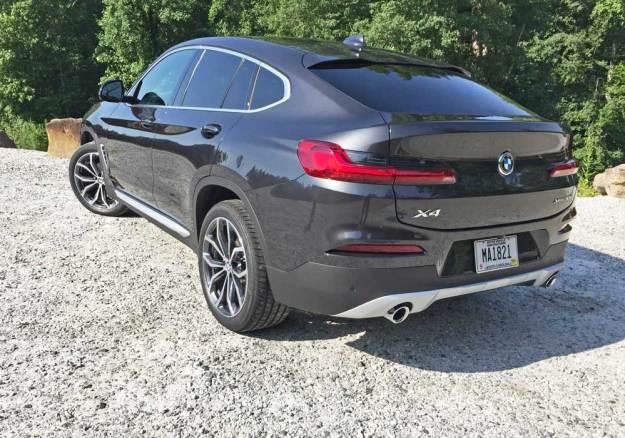 BMW-X4-xDrive-30i-LSR