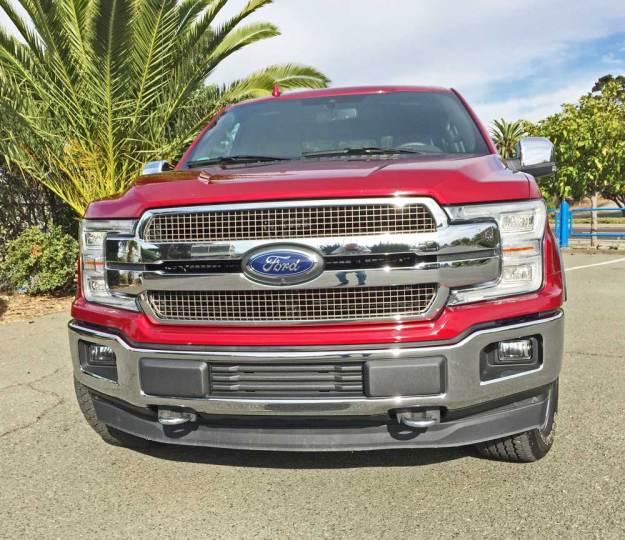 Ford-F-150-KR-SC-Nose