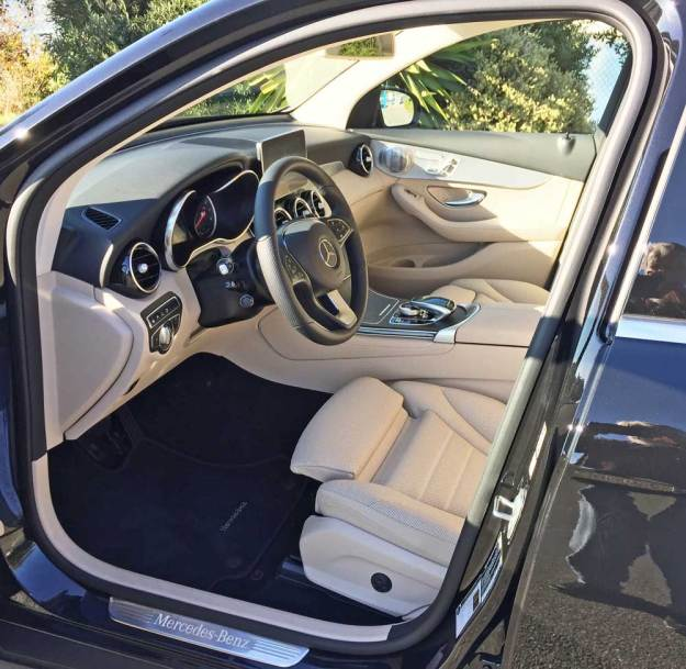 2019 Mercedes Benz Glc Coupe Camshaft: 2019 Mercedes-Benz GKC 350e PHEV Test Drive