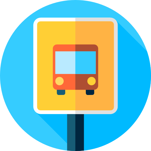 transport ville icon
