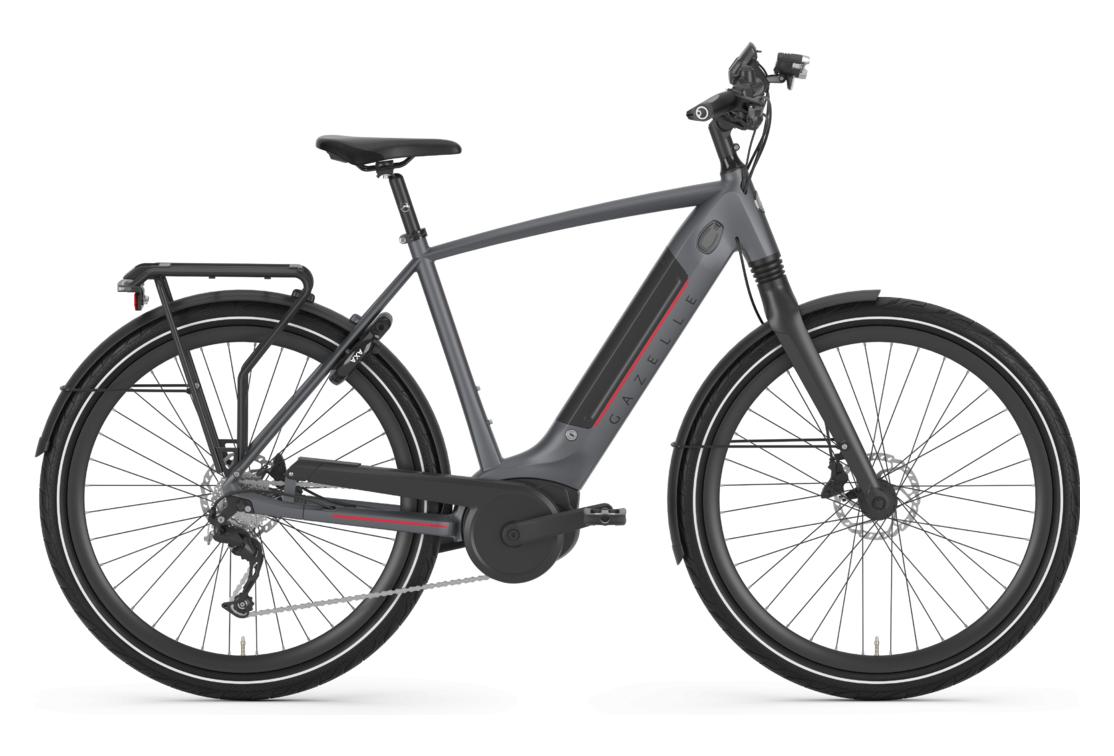 gazelle ultimate vélo électrique