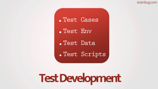 Test Development in Software Testing life cycle STLC