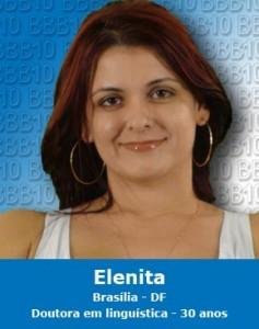 Elenita bbb