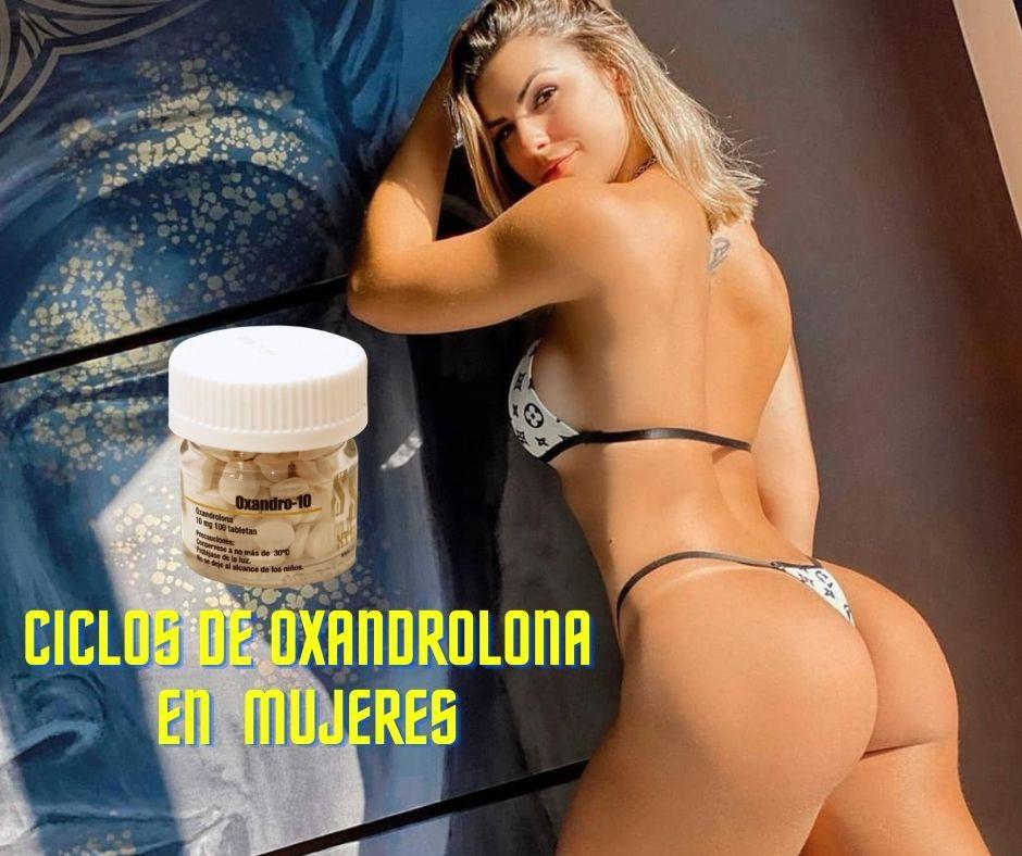 oxandrolona en mujeres antes y despues xt gold ciclos oxandrolona xtgold precio