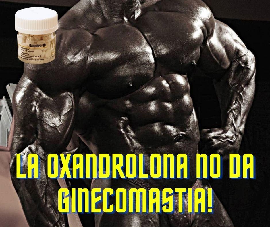 oxandrolona xt gold precio ciclos anabolicos mexico