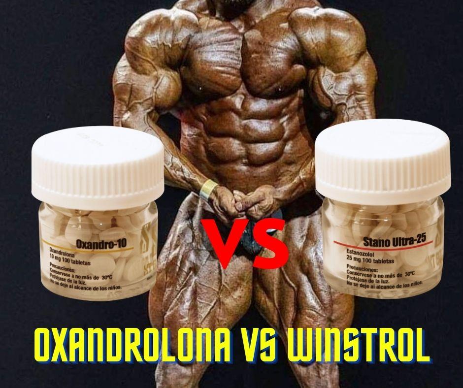 oxandrolona winstrol xt gold ciclos